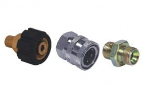 Couplings-Adaptors