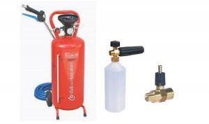 Foamers-Sprayers-Injectors